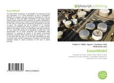 Capa do livro de ExxonMobil