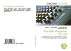 Couverture de Sound Reinforcement System