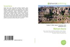 Bookcover of Roman Dacia