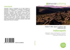 Bookcover of Indianapolis