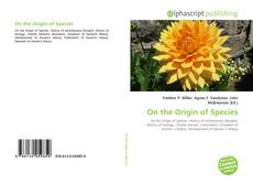 Bookcover of On the Origin of Species