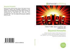 Обложка Beyoncé Knowles