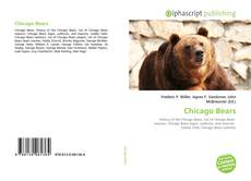 Borítókép a  Chicago Bears - hoz