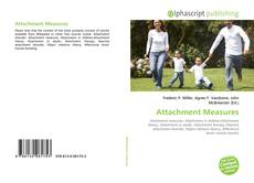Copertina di Attachment Measures