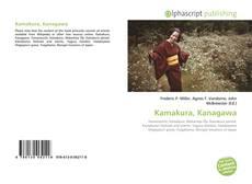 Bookcover of Kamakura, Kanagawa