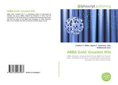 ABBA Gold: Greatest Hits kitap kapağı