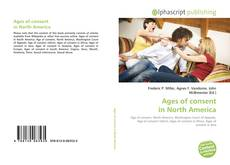 Bookcover of Ages of consent in North America