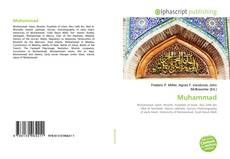 Bookcover of Muhammad