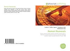 Roman Numerals kitap kapağı