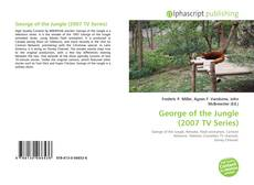 Buchcover von George of the Jungle (2007 TV Series)