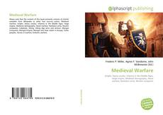 Bookcover of Medieval Warfare