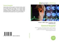 Bookcover of General Hospital