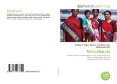 Mahabharata的封面