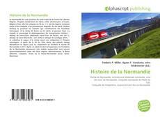 Buchcover von Histoire de la Normandie