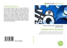 Histoire de la Peinture的封面