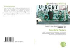 Bookcover of Scientific Racism