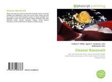 Bookcover of Eleanor Roosevelt