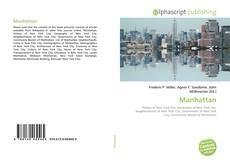 Manhattan的封面