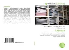 Buchcover von Enochian