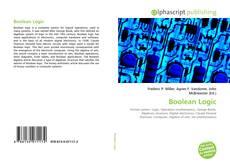 Couverture de Boolean Logic