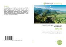 Portada del libro de Bavaria