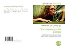 Obsessive–compulsive Disorder kitap kapağı