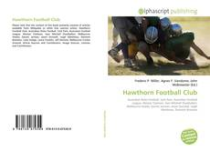 Buchcover von Hawthorn Football Club