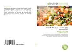 Bookcover of Veganism