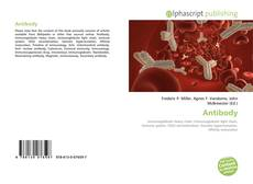 Bookcover of Antibody