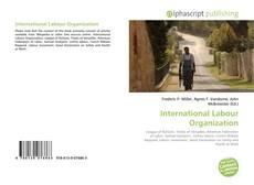 Bookcover of International Labour Organization