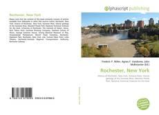 Couverture de Rochester, New York