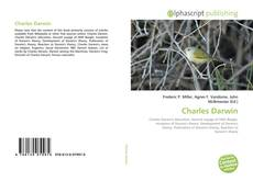 Bookcover of Charles Darwin
