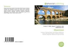 Bookcover of Maximian