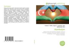 Bookcover of Azerbaijan