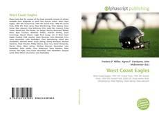 West Coast Eagles的封面