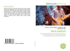 Black Sabbath的封面