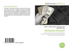 Copertina di Derivative (finance)