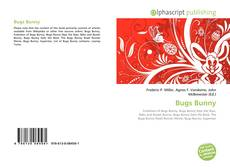 Bookcover of Bugs Bunny