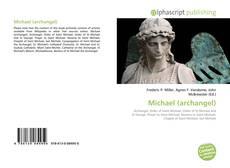 Bookcover of Michael (archangel)