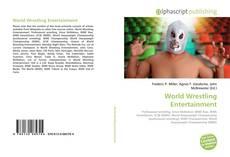 Buchcover von World Wrestling Entertainment