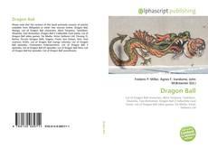 Bookcover of Dragon Ball