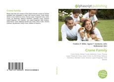 Обложка Crane Family
