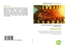 Bookcover of Magnetism