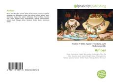 Bookcover of Amber