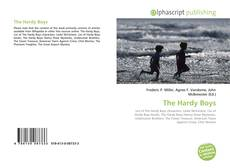 Bookcover of The Hardy Boys