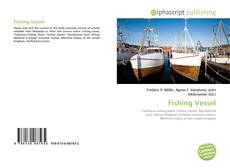 Bookcover of Fishing Vessel