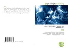 Обложка U2