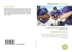 Borítókép a  Denver Broncos - hoz