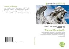 Bookcover of Thomas the Apostle