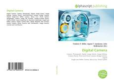 Bookcover of Digital Camera